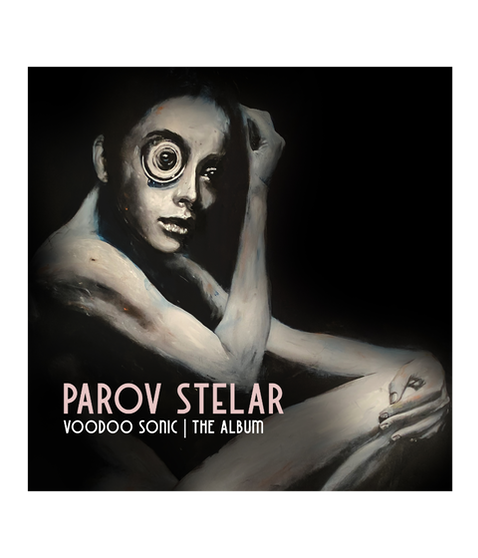 Parov Stelar - Voodoo Sonic | The Album (Pre-Order)