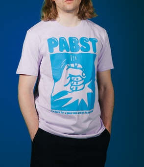 Pabst - Good Time Shirt